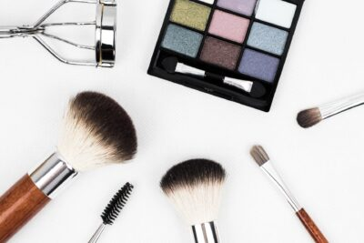 Brush up your make up