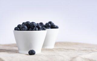 Blueberries good for the brain